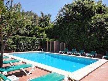 Hotel Villa Sirina - фото 20