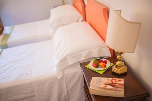 Hotel Villa Sirina - фото 4