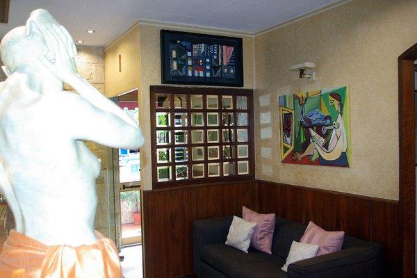 Hotel Natalina - фото 3