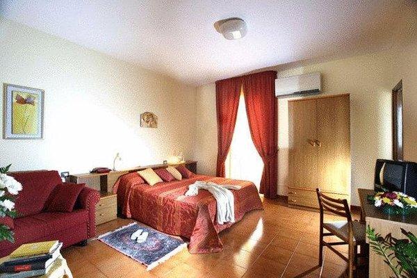 Hotel Natalina - фото 5
