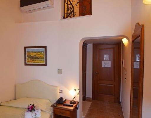 Hotel L'Arcangelo - фото 4