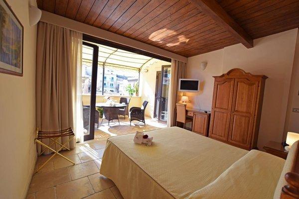 Hotel L'Arcangelo - фото 5