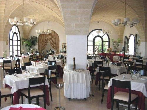 Hotel Saraceno Al Faro - фото 11