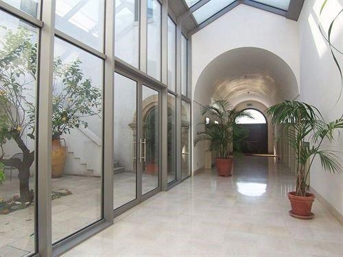 Hotel Saraceno Al Faro - фото 13