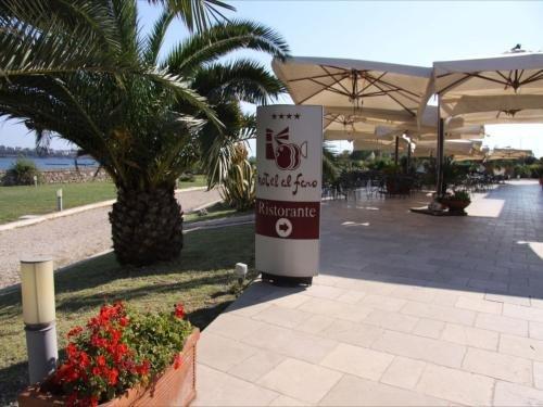 Hotel Saraceno Al Faro - фото 18