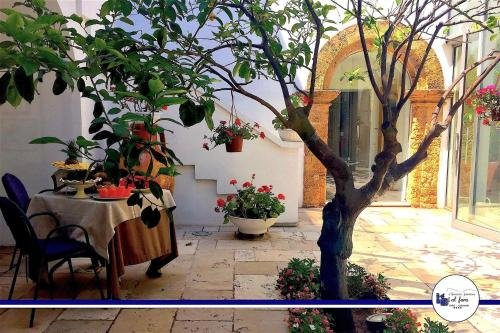 Hotel Saraceno Al Faro - фото 19