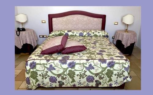 Hotel Saraceno Al Faro - фото 2