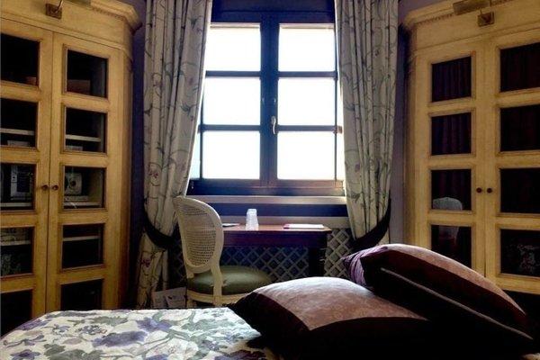 Hotel Saraceno Al Faro - фото 4