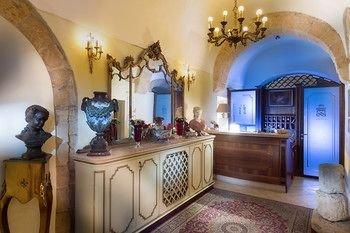 Hotel Akropolis - фото 15