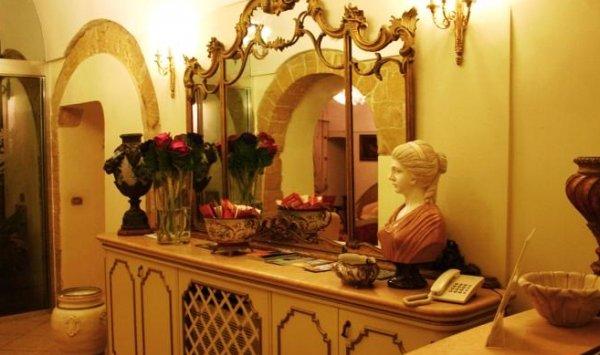 Hotel Akropolis - фото 19