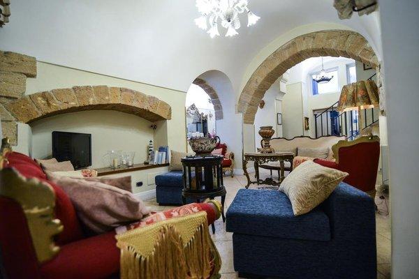 Hotel Akropolis - фото 20