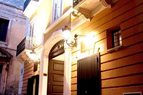 Hotel Akropolis - фото 23