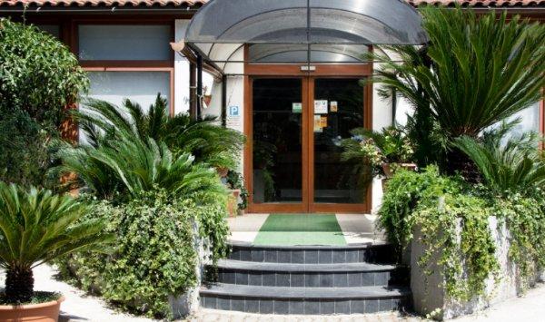 Hotel Silvana - фото 21
