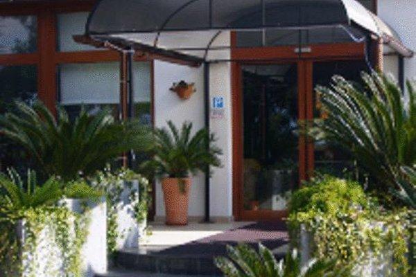 Hotel Silvana - фото 23