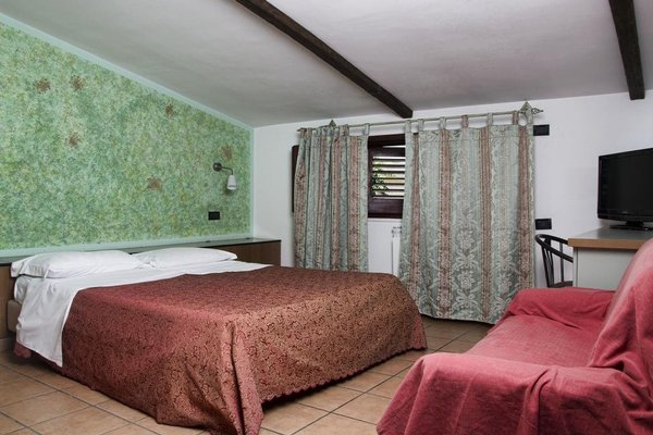 Hotel Silvana - фото 3