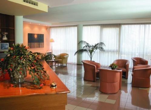 Tursport Hotel Residence - фото 6