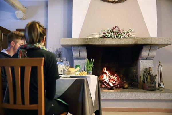Pausania Inn - фото 10