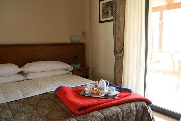 Pausania Inn - фото 4