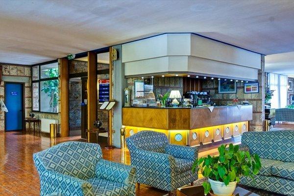 Hotel Garden Terni - фото 1