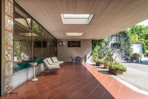 Hotel Garden Terni - фото 15