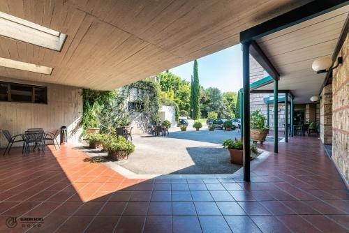 Hotel Garden Terni - фото 16