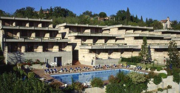 Hotel Garden Terni - фото 18