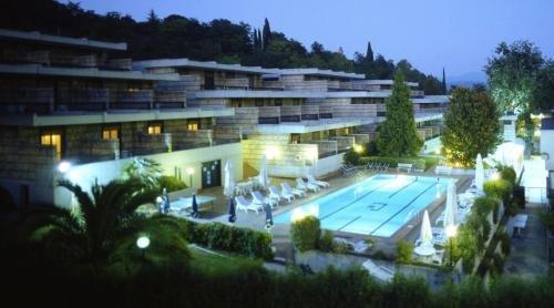 Hotel Garden Terni - фото 19