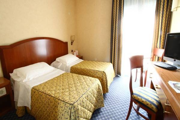 Hotel Garden Terni - фото 2