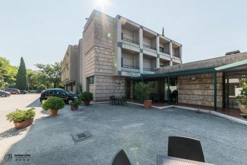 Hotel Garden Terni - фото 22