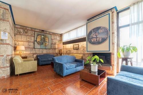 Hotel Garden Terni - фото 5