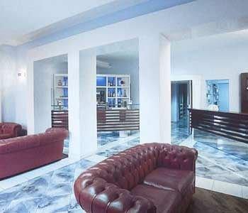 Hotel Millennium Palace - фото 11