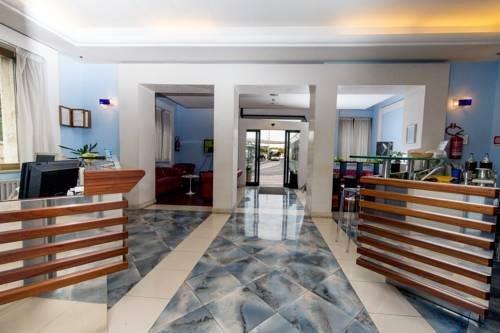 Hotel Millennium Palace - фото 13