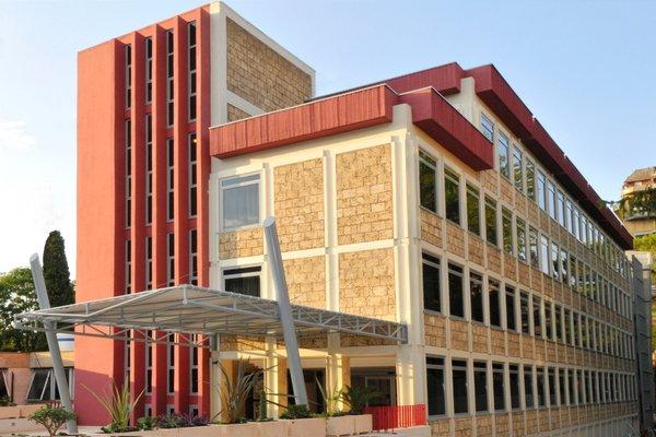 Residence Diamanterosso - фото 50