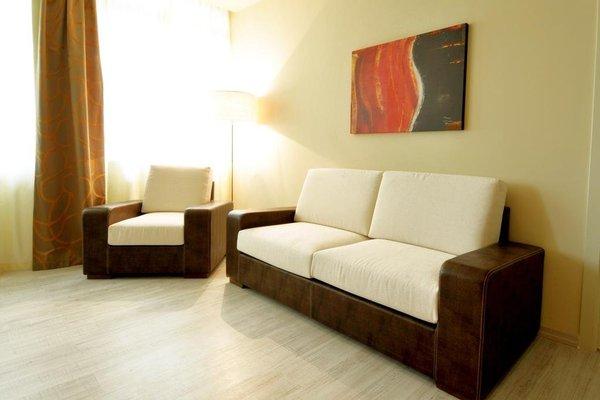 Residence Diamanterosso - фото 11