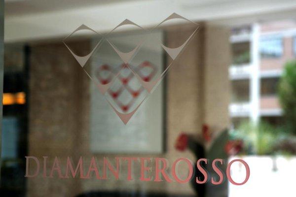 Residence Diamanterosso - фото 17
