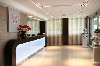 Residence Diamanterosso - фото 18