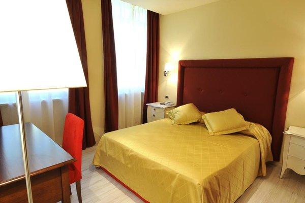 Residence Diamanterosso - фото 2