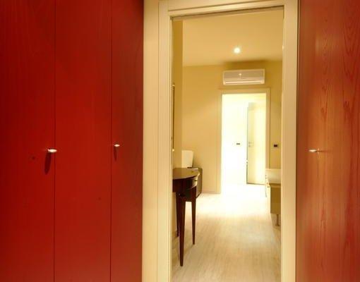 Residence Diamanterosso - фото 21