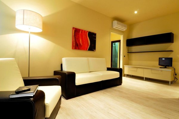 Residence Diamanterosso - фото 3