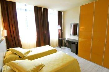 Residence Diamanterosso - фото 4
