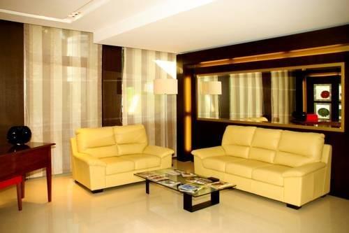 Residence Diamanterosso - фото 8
