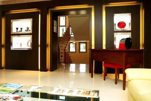 Residence Diamanterosso - фото 9