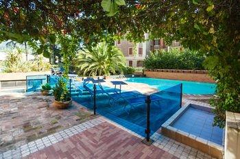 Hotel Michelangelo Palace - фото 19