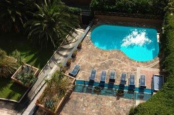 Hotel Michelangelo Palace - фото 20