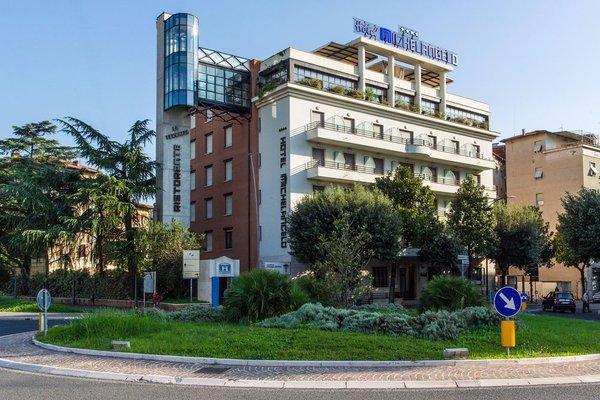 Hotel Michelangelo Palace - фото 21
