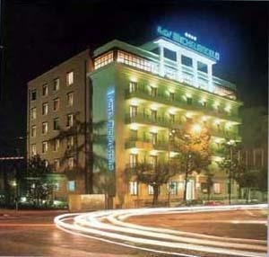 Hotel Michelangelo Palace - фото 23