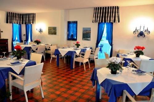 Hotel Ristorante Meson Feliz - фото 11