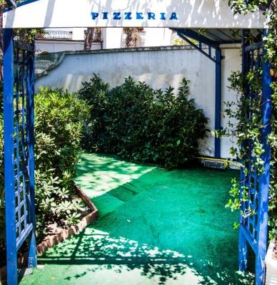 Hotel Ristorante Meson Feliz - фото 16