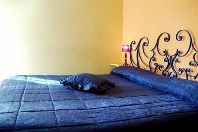 Hotel Ristorante Meson Feliz - фото 3