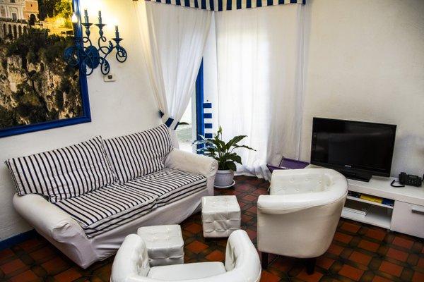Hotel Ristorante Meson Feliz - фото 5